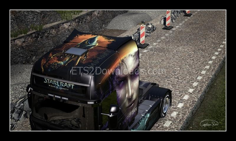skin-starcraft-2-for-scania-ets2-2