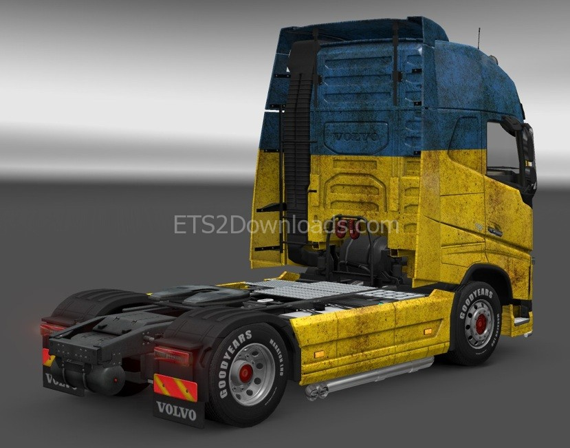 ukraine-skin-for-volvo-ets2-2
