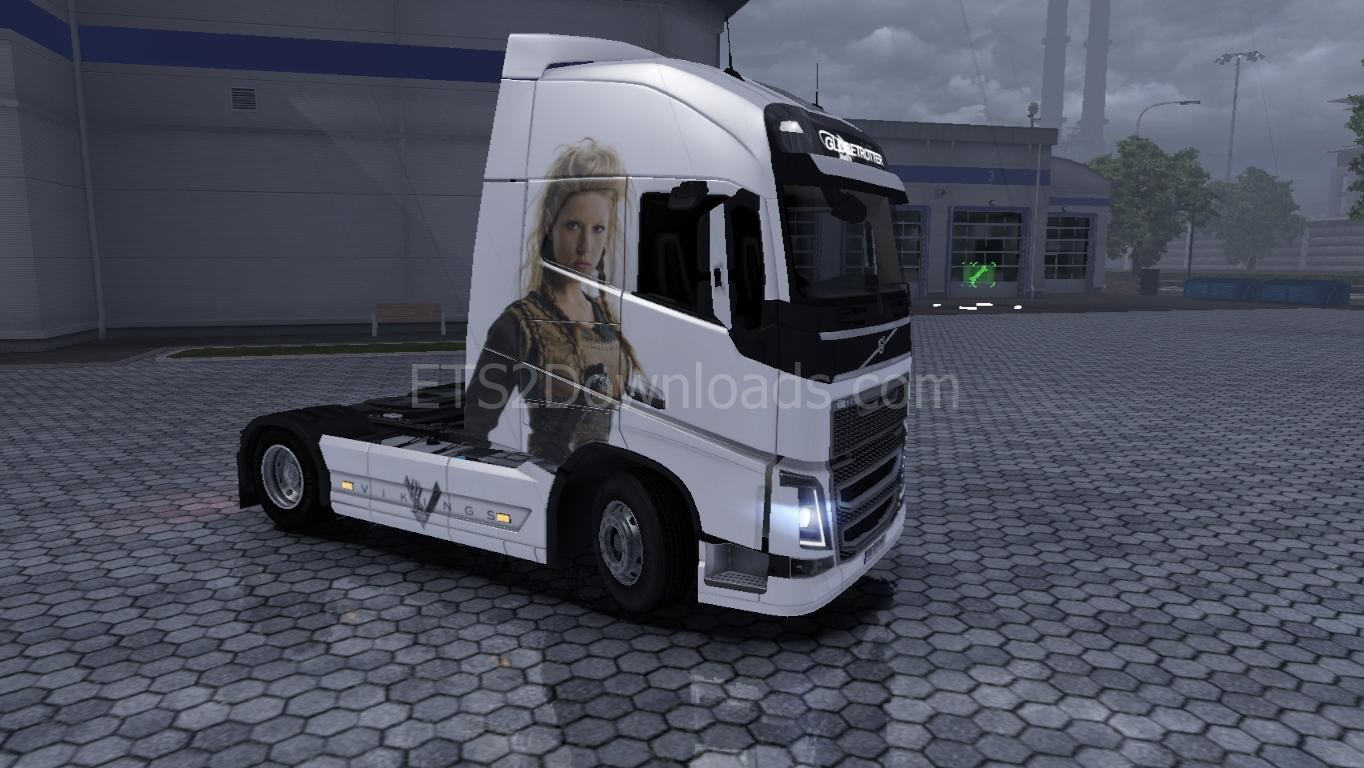 vikings-tv-series-skin-for-volvo-ets2-1
