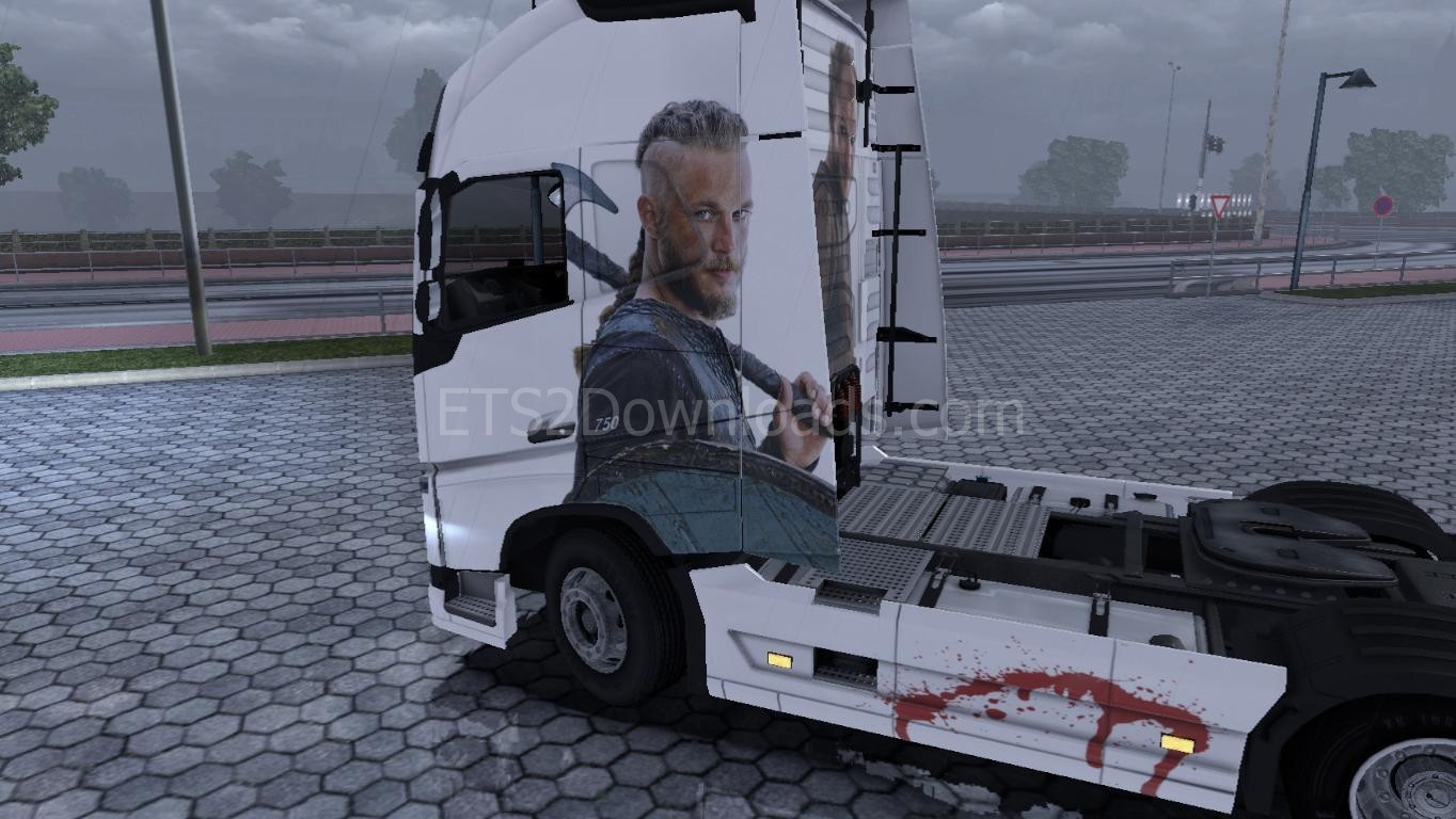 vikings-tv-series-skin-for-volvo-ets2-3