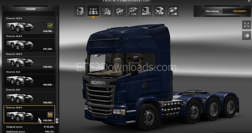 walters-group-skin-for-scania-topline-tuning-ets2-2