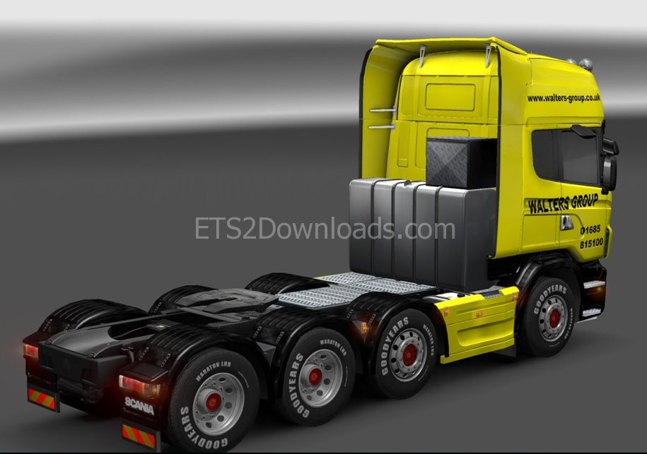 walters-group-skin-for-scania-topline-tuning-ets2-7