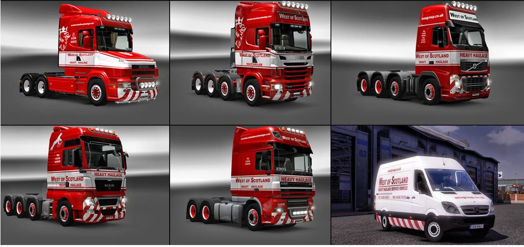 west-of-scotland-heavy-haulage-skin-pack-ets2