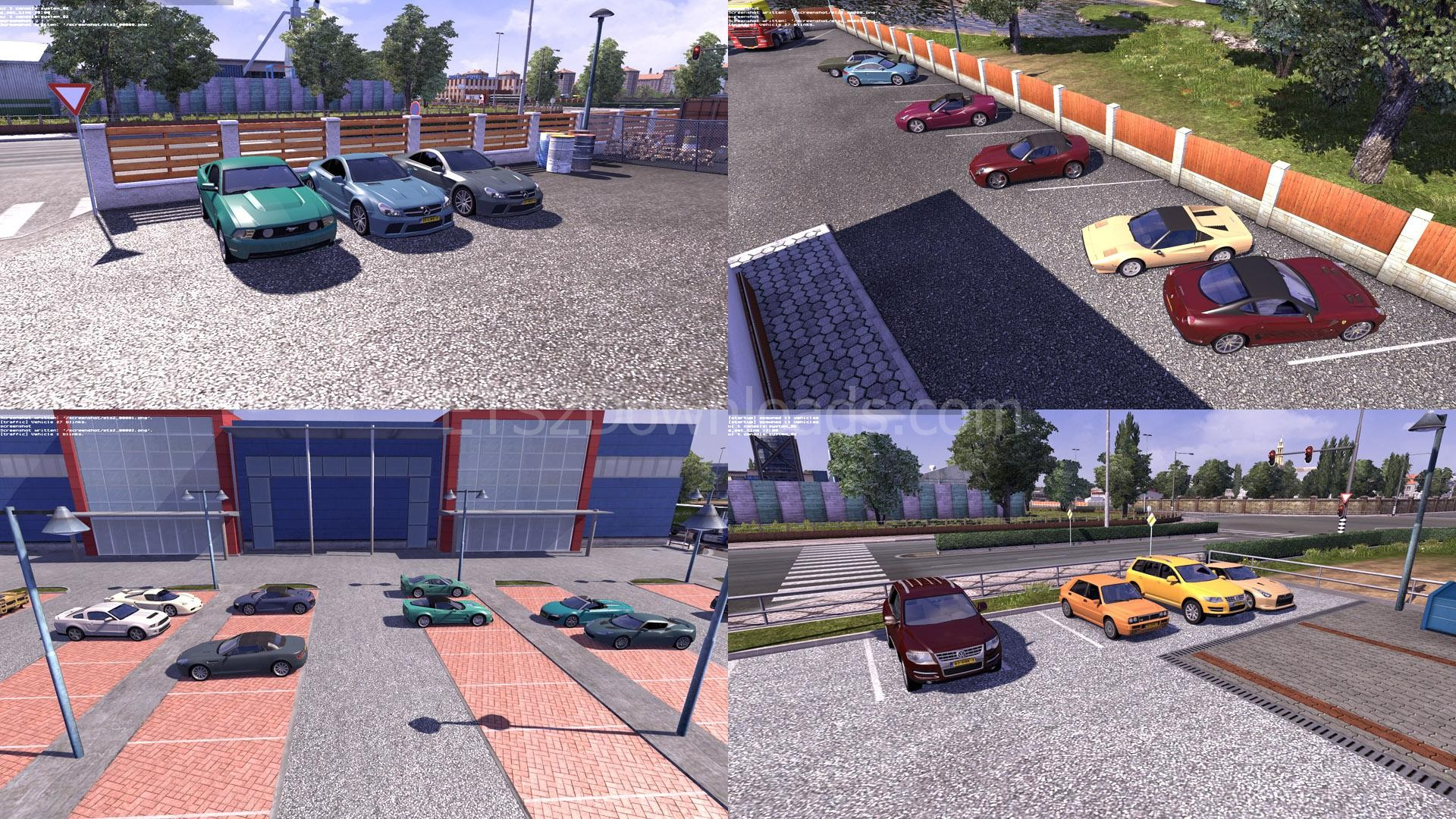 82-new-ai-cars-for-ets2-1-9-x