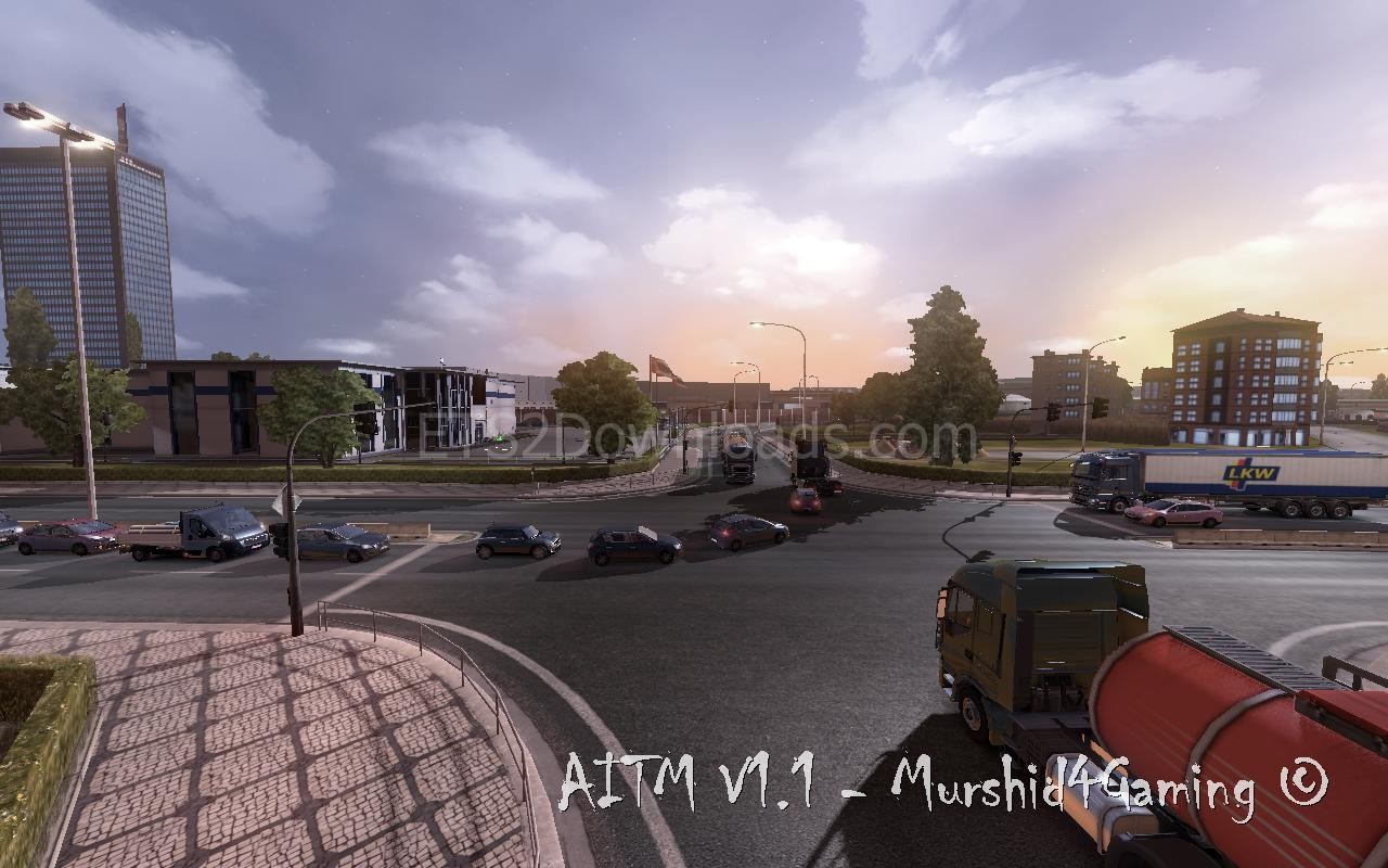 adaptive-increased-traffic-v1-ets2-1