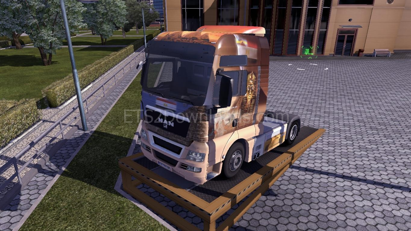 egypt-skin-for-man-ets2-1