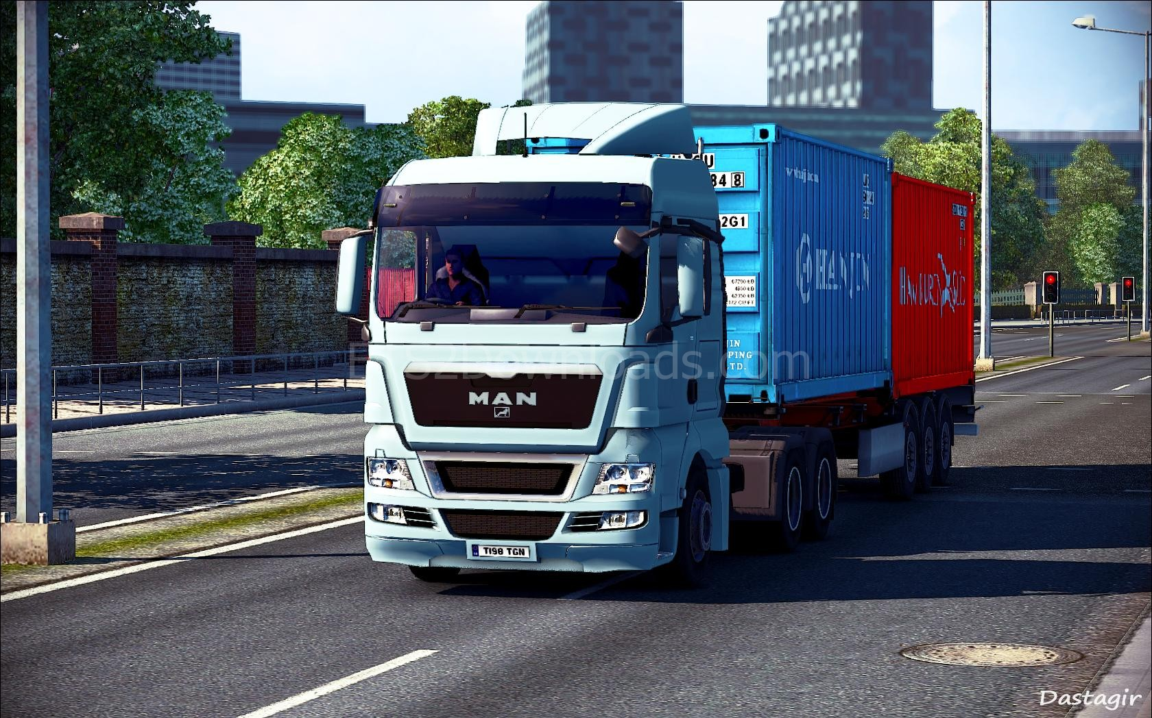 Excellent Sweetfx Ets 2 Mods Ets2downloads