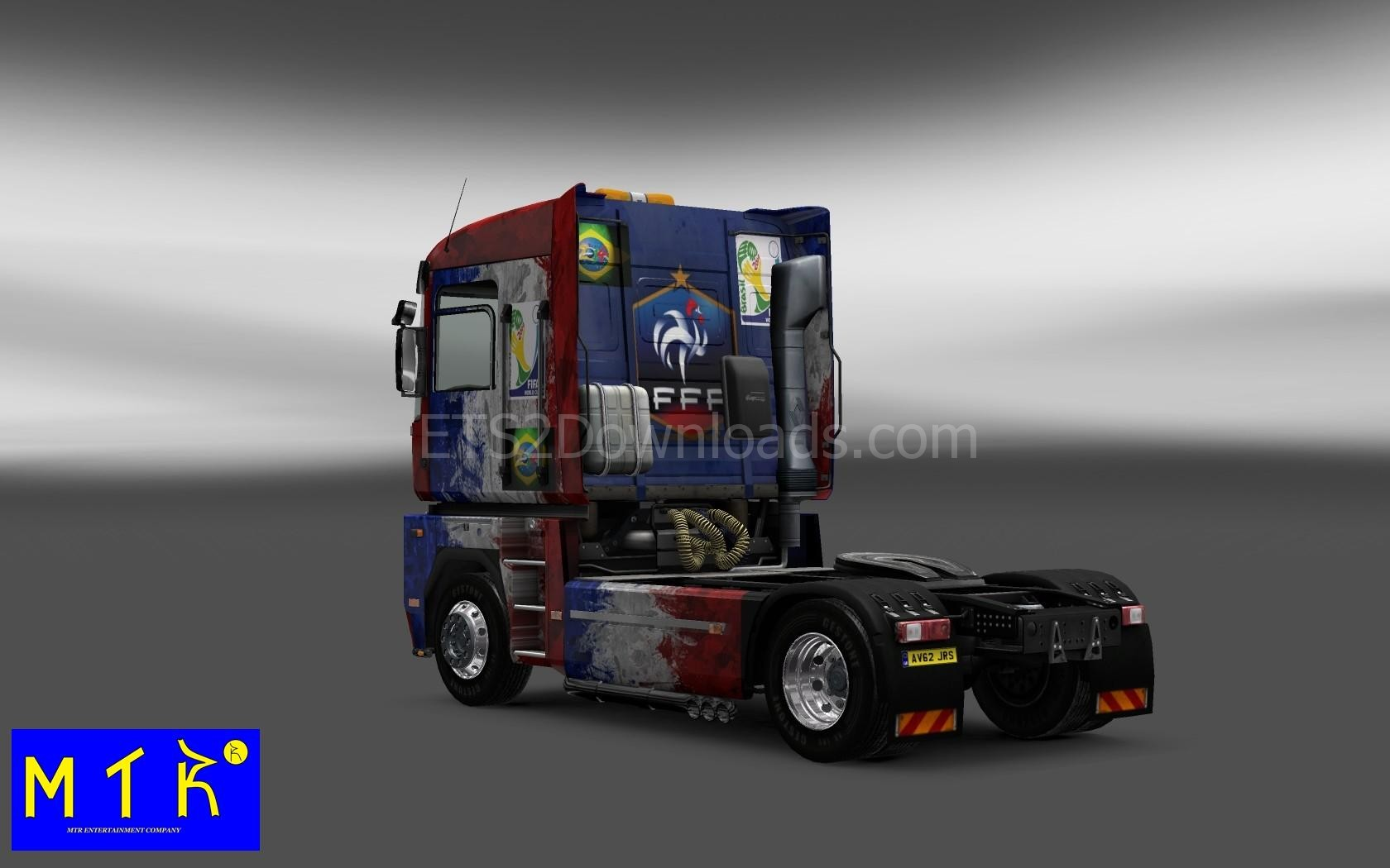 france-skin-for-renault-magnum-ets2-2