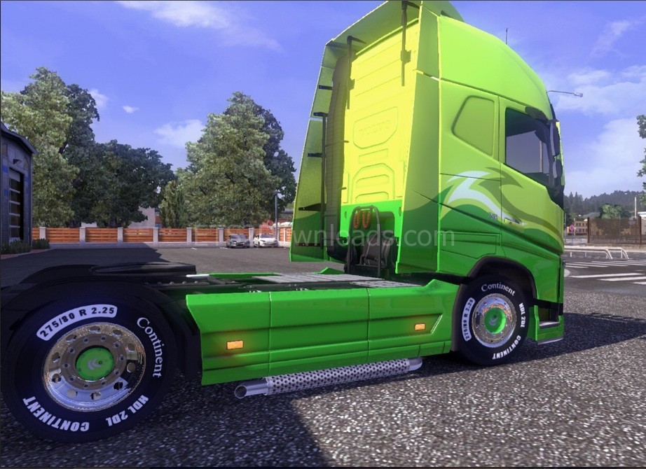 green-sirius-wheels-ets2-1
