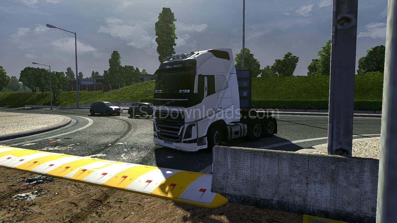iranian-speed-bumps-ets2