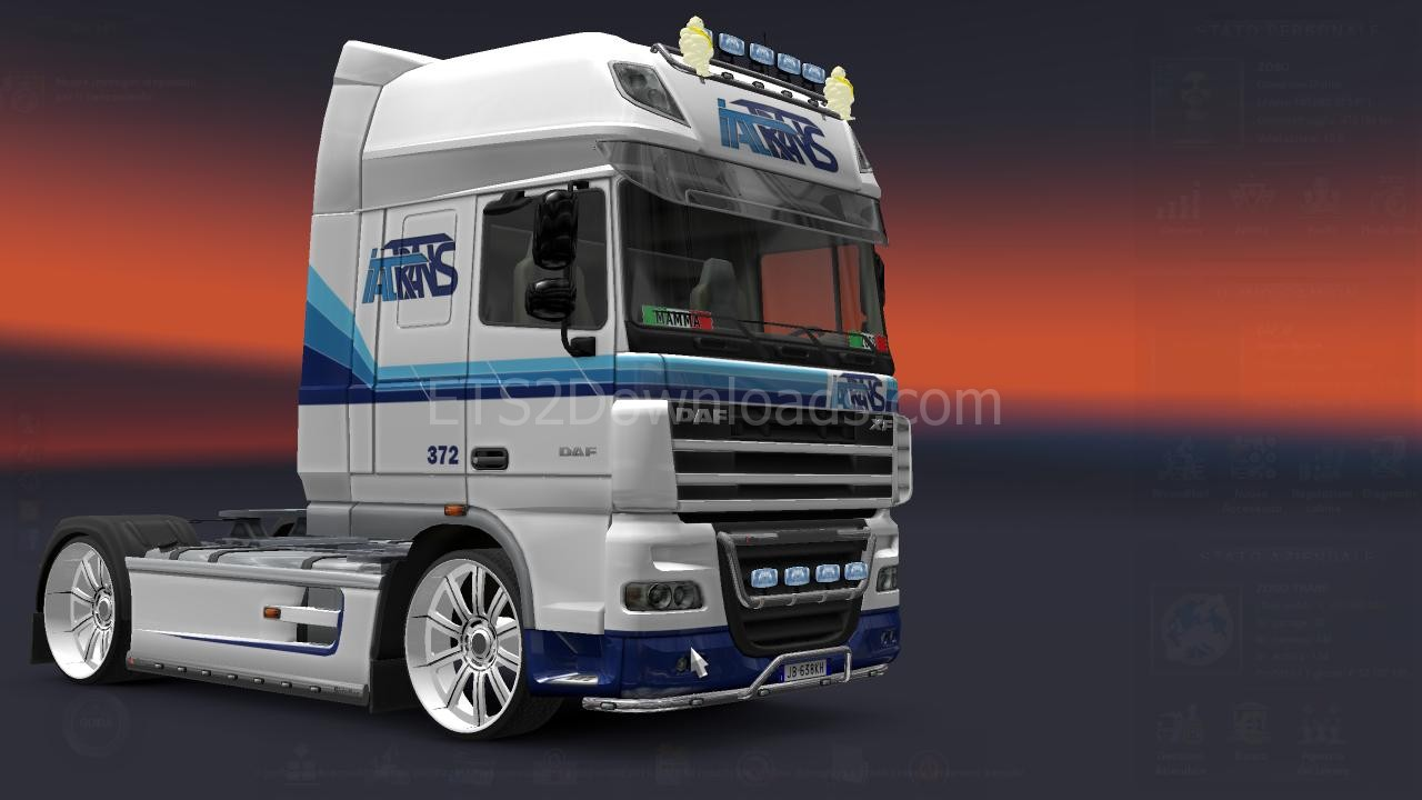 italtrans-skin-for-daf-ets2