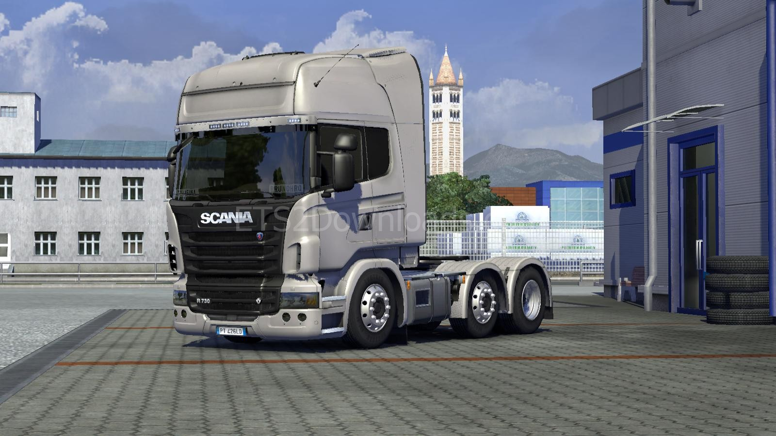 lowered-tinted-windows-for-scania-ets2