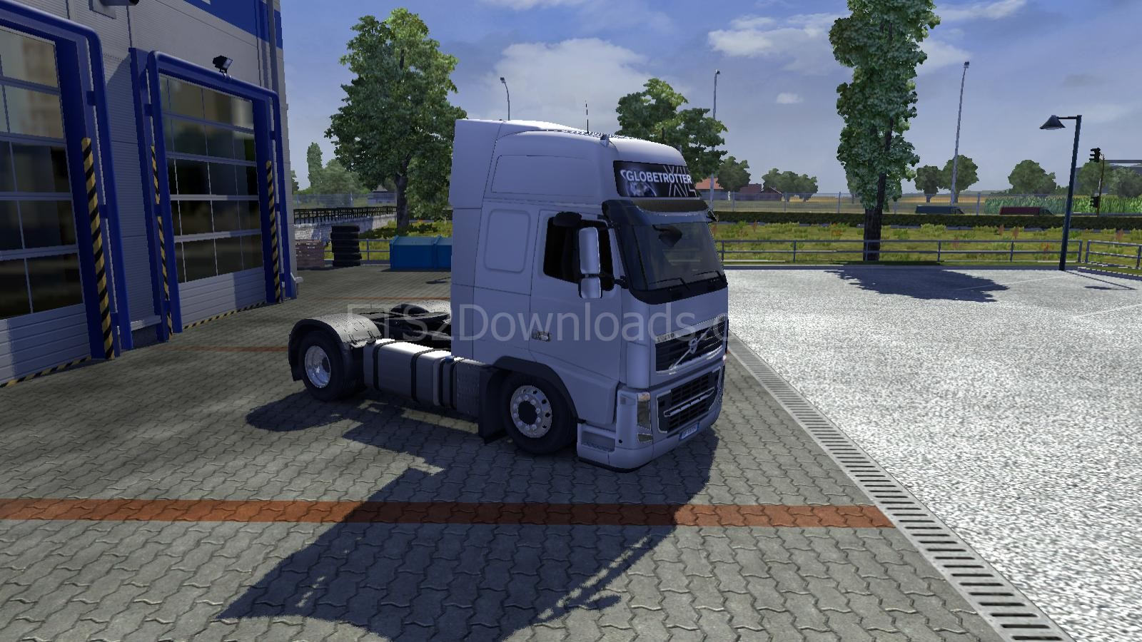 lowered-tinted-windows-for-volvo-ets2