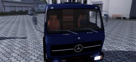 Mercedes-Benz NG1632 v3.0