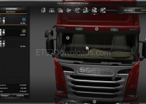 new-mirror-for-scania-streamline-ets2