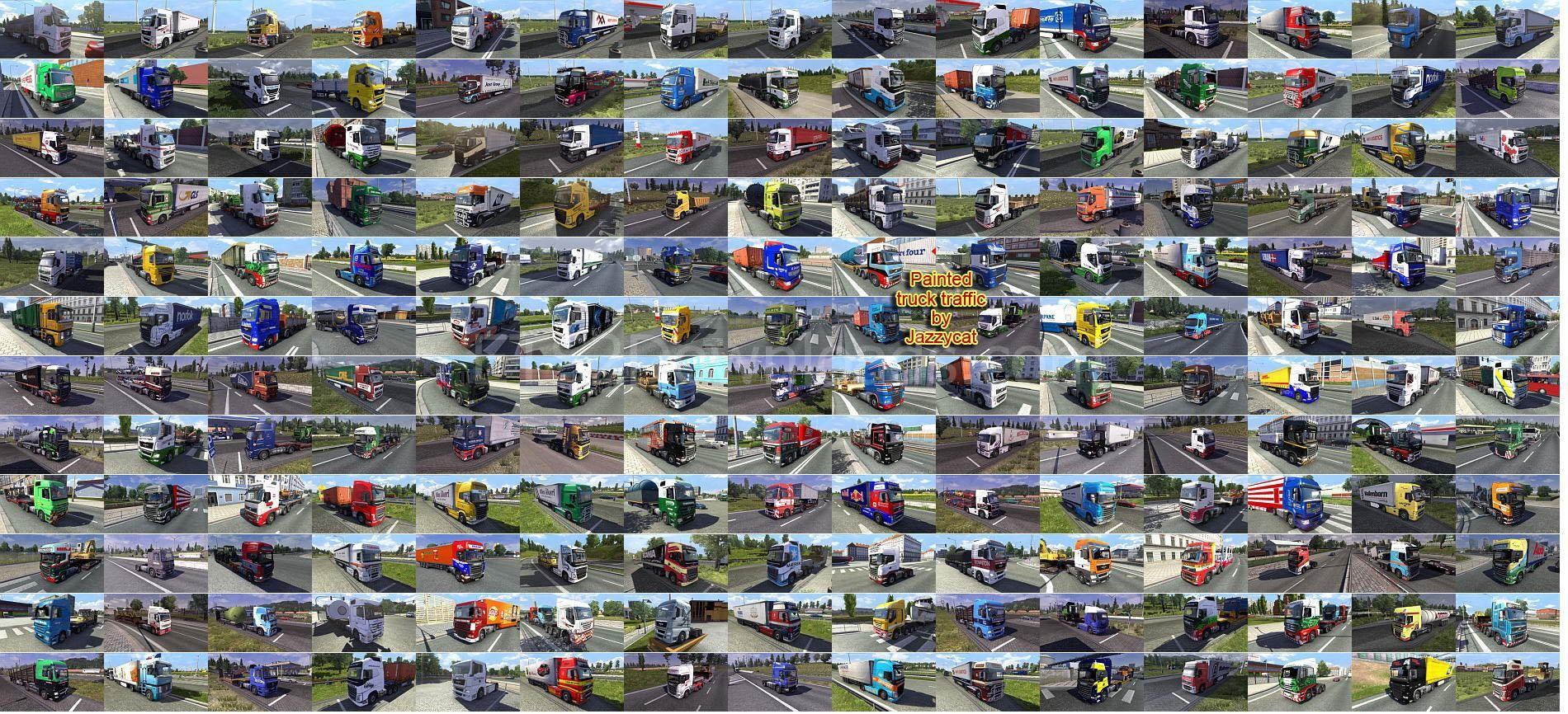 painted-truck-traffic-pack-v1-3-by-jazzycat-ets2-1