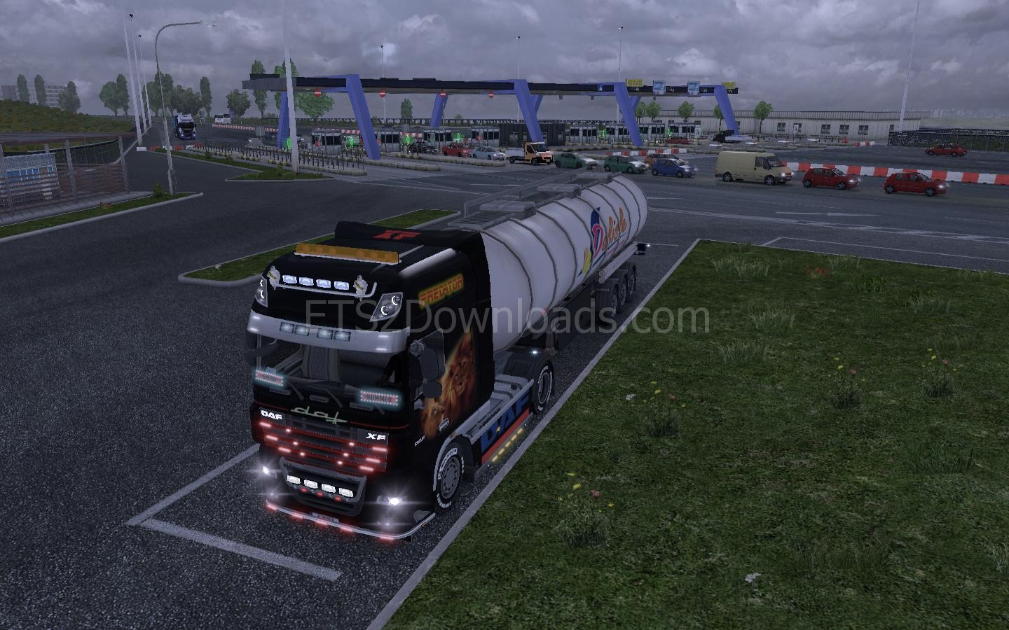 predator-skin-for-daf-ets2