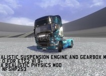 realistic-suspension-engine-gearbox-mod-ets2