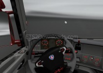 red-black-interior-for-scania-ets2-1
