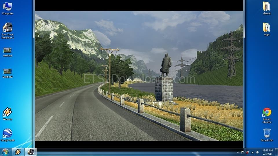 Romanian Map Ets 2 Torrent Softonic Downloads - picstaff