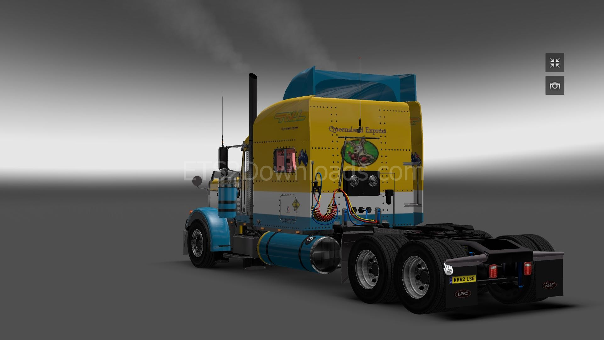 tol-groupl-skin-for-peterbilt-389-ets2-1