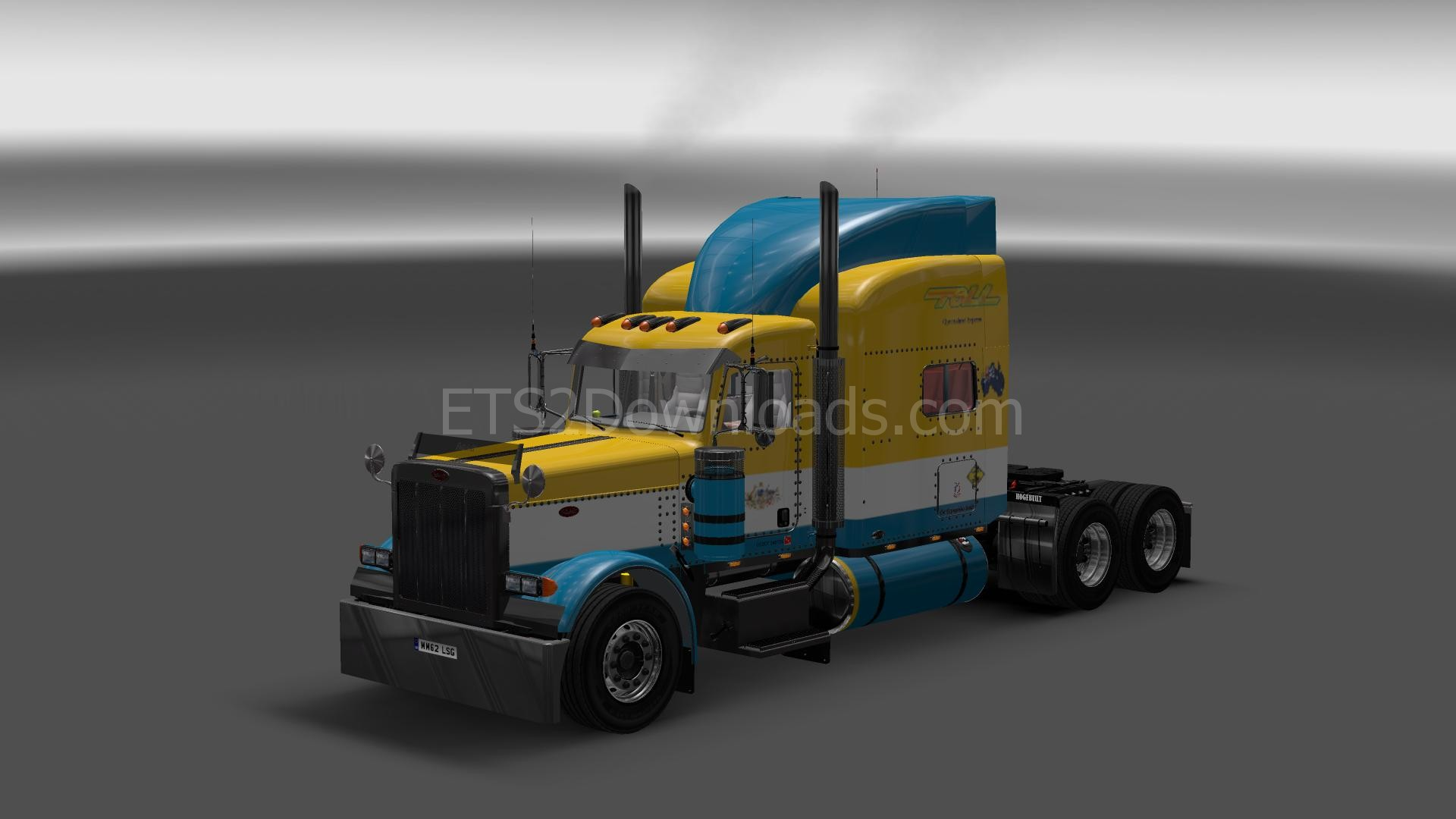 tol-groupl-skin-for-peterbilt-389-ets2-2