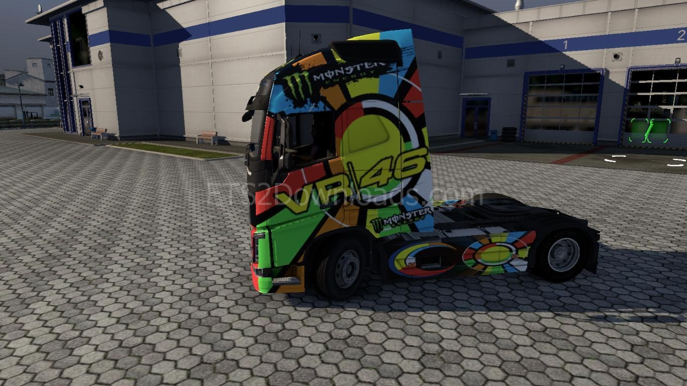 valentino-rossi-46-sun-and-moon-skin-for-volvo-ets2-1