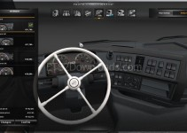 white-steering-wheel-mod-pack-ets2