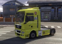 arsenal-skin-for-man-ets2