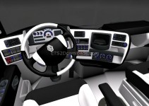 blackwhite-interior-for-renault-magnum-ets2