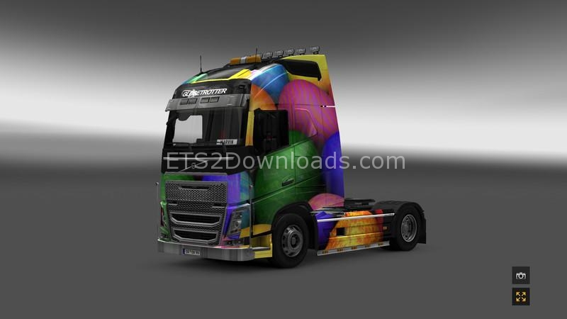 easter-skin-for-volvo-fh16
