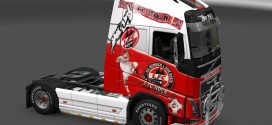 Koln Skin for Volvo FH 2012
