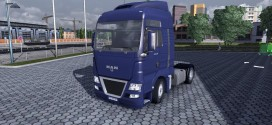 Tuning Pack for MAN TGX