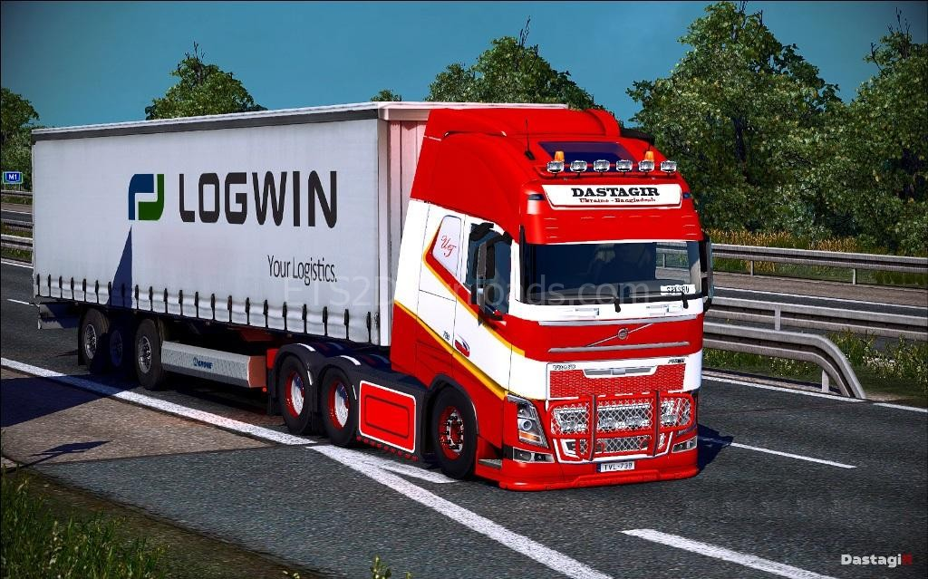 volvo-fh-2012-holland-ets2-1