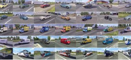 AI Traffic Pack by Jazzycat v1.4.1