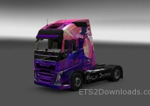 michael-jackson-skin-for-volvo-fh2012