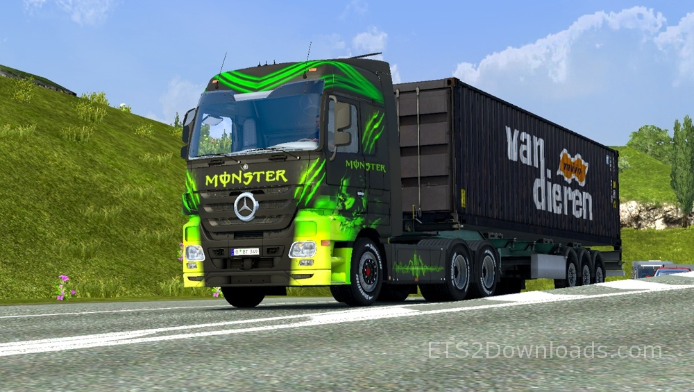 monster-skin-mercedes-ets2