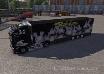rabbids-skin-pack-for-volvo-fh16
