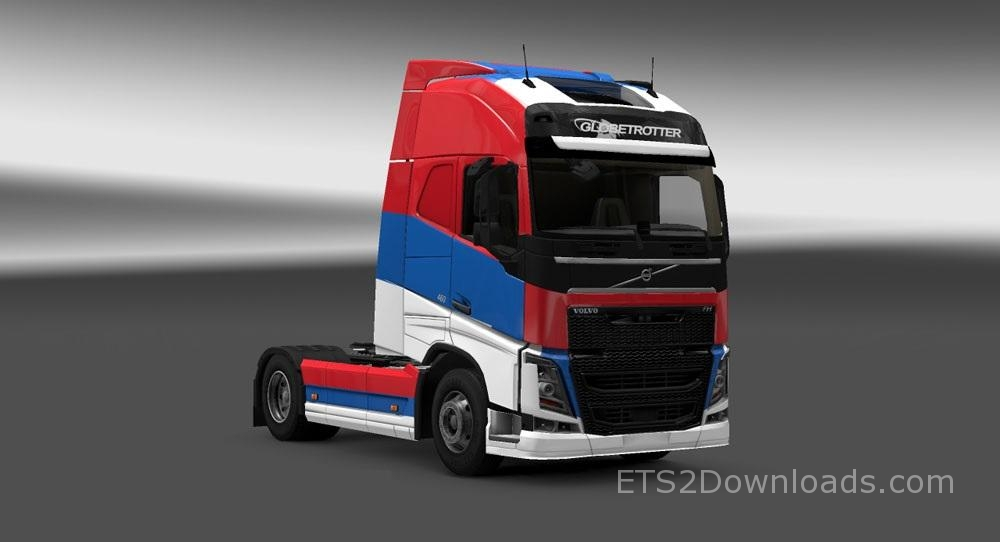 serbia-skin-for-volvo-fh-2012