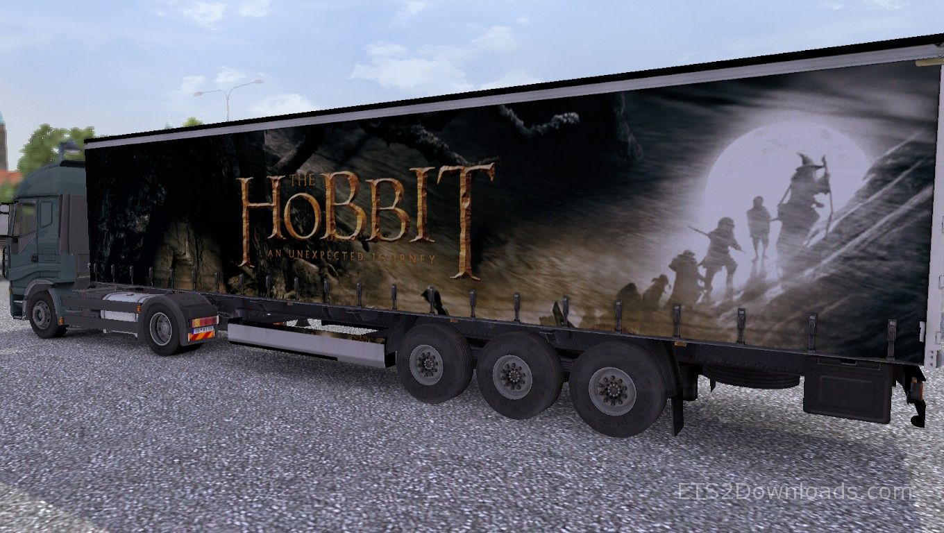 the-hobbit-ets2