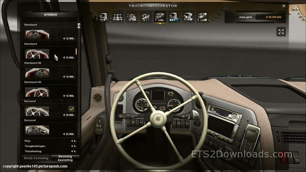 4-spoke-steering-wheel-for-daf-xf-v3-ets2