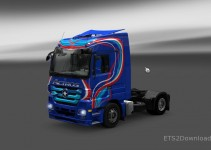 blue-skin-for-mercedes-benz-actros-ets2-1