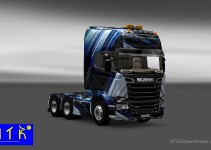 blue-stripes-skin-for-scania-streamline