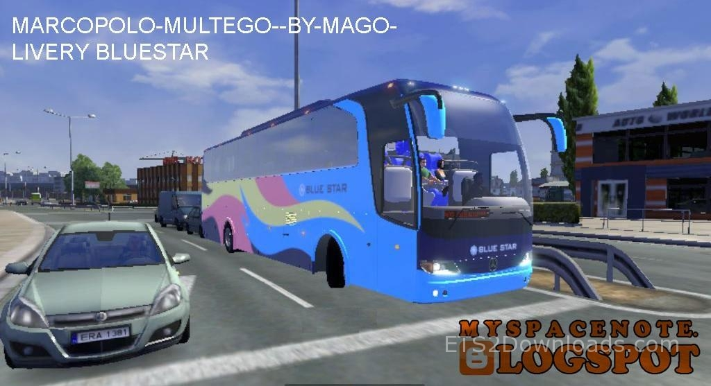bluestar-skin-for-bus-marcopolo