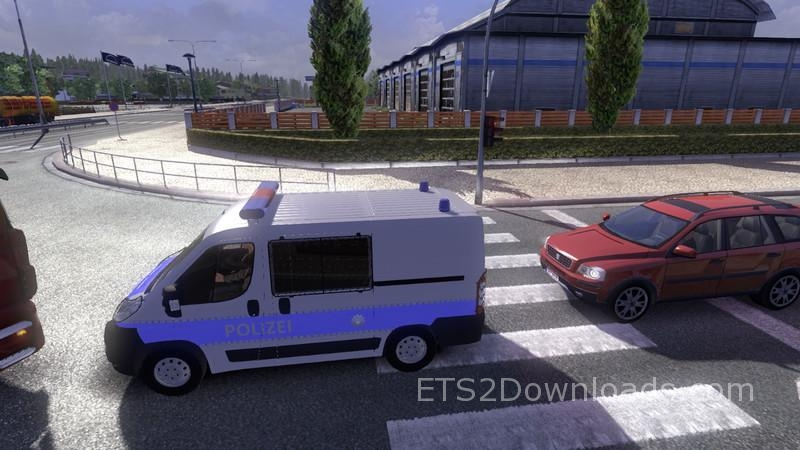 euro-police-car-pack-ets2-2
