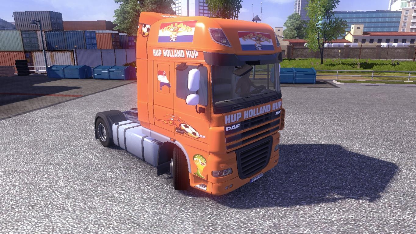 holland-hup-skin-for-daf
