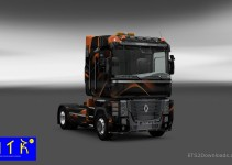 matte-orange-skin-for-renault-magnum