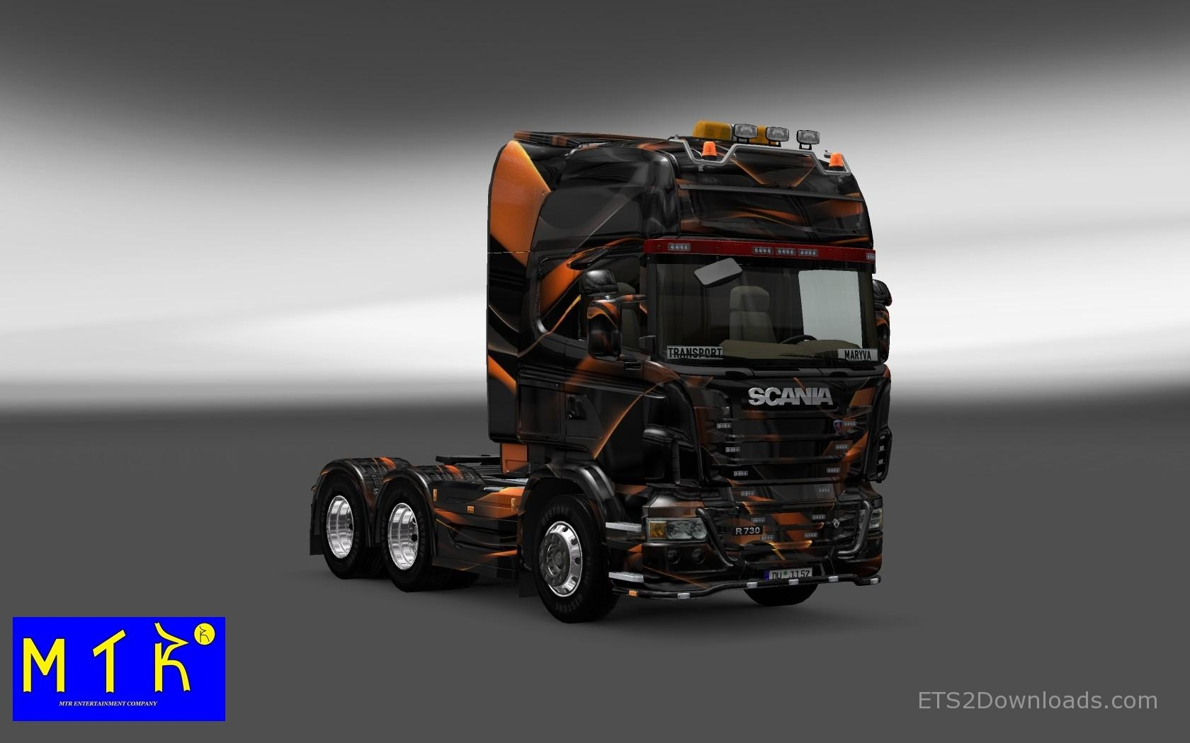 matte-orange-skin-for-scania