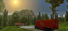 MsHeavyAlex (MHA) EU Map v1.5 (Compatible with ETS 2 v1.11.x)