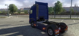 New Sound Pack for ETS 2